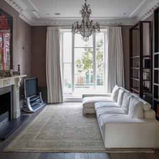 . 75 Most Popular Living Room Design Ideas for 2019   Stylish Living