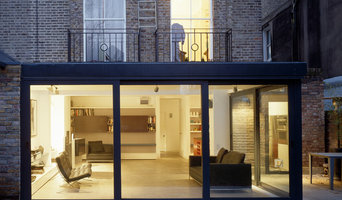 Private Apartment in Belsize Park