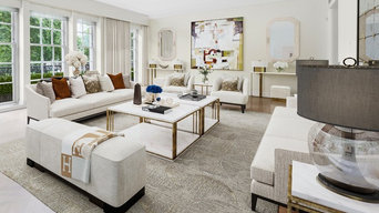 Private Client - Mayfair - Residence