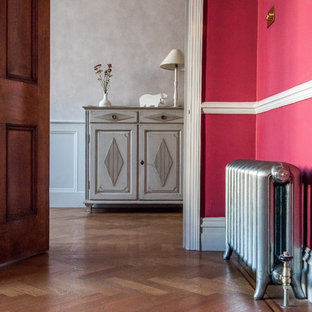 Private Client  - Traditional French Oak Herringbone SW13