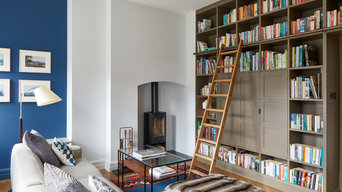 Private Family Home in London