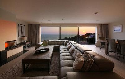 自然光の位置と色をヒントにした、心地よい室内照明の選び方とは?