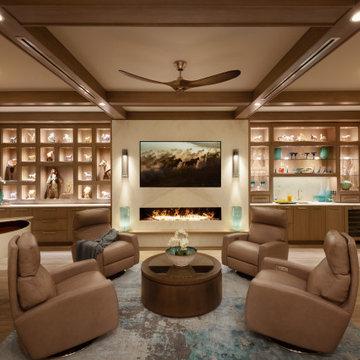 Private Residence at Vanderbilt Beach