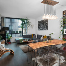 Houzz Tour: Stylist's Eye for Detail Shows in His Brooklyn Condo