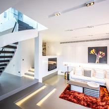 Bayroom Stairs