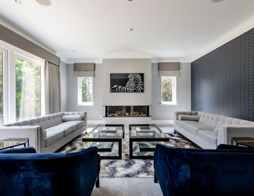 Private Residence in Cobham, Surrey.