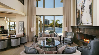 Private Residence in Southwest Florida