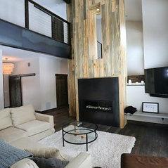 [Private Residence] Missoula. Montana