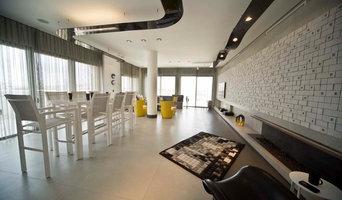Contact Nisreen Atari Architects Interior Designers