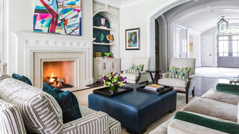 Private Residence, River Oaks