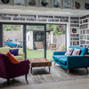 Room Tour: A Family Gets a Chill-out Space With Bags of Storage