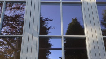 Private Residence Window Replacement