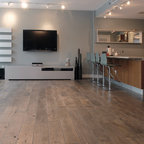 Private Residences Traditional Kitchen Chicago By