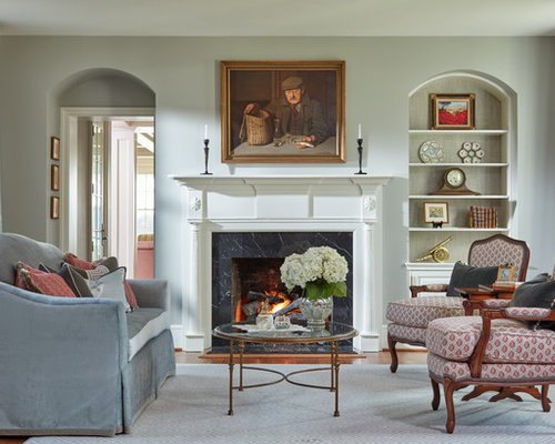 15+ Best Traditional Living Room Ideas & Designs | Houzz