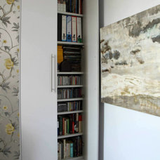 Contemporary  by Dulux Design Service
