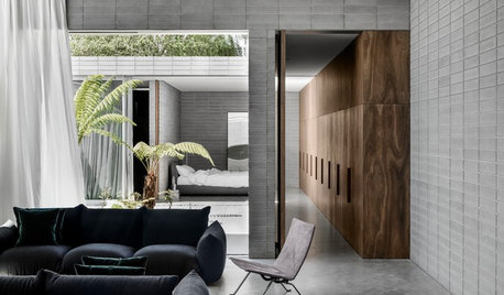 Wellness: The Next Big Thing in Interior Design