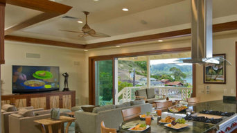 Project in Kaneohe