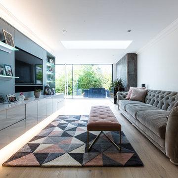 Project: Mill Hill London