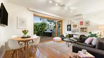 Project Ormond | Apartment Renovation