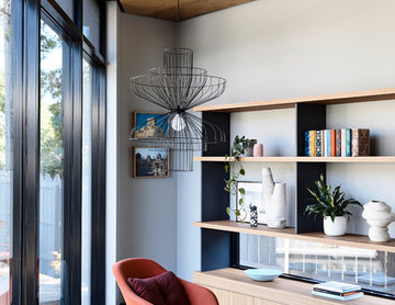 Project | Triangle House
