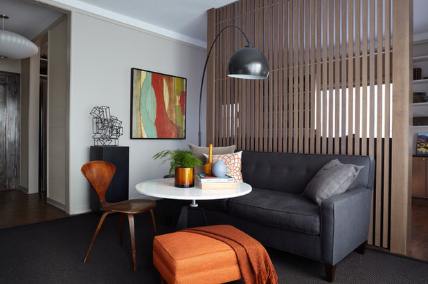 Moderne Salon by Mr Call Designs