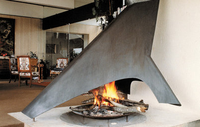 10 Ideas for a Fireplace Facelift