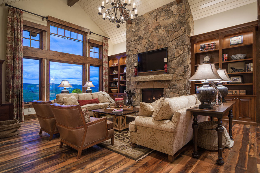 Promontory Home
