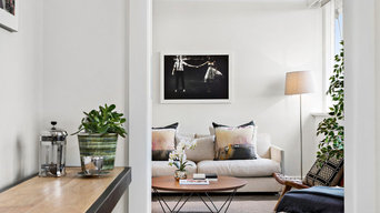 Property Styling - Armadale