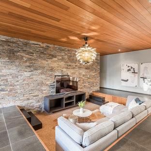 Property Styling - Malibu Dr