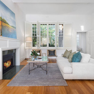 Property styling - Malvern Road, Toorak