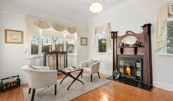 Property Styling - Moonee Ponds