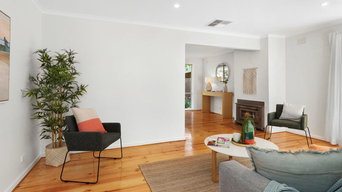 Property Styling - Somers Victoria