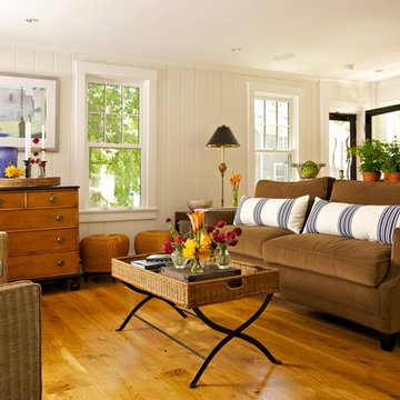 Provincetown Residence Addition