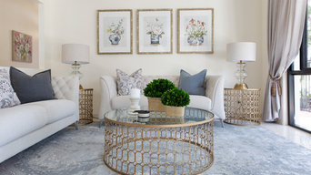 Provincial Style Decorating
