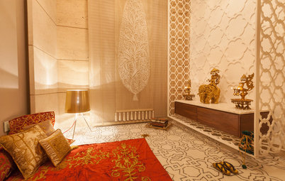 10 Elements That Will Bring a Sparkle to Your Puja Room