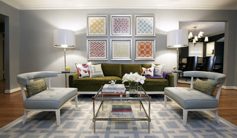 Find Best Reviewed Interior Designers And Decorators In Coppell