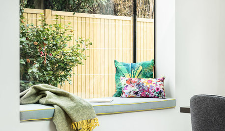 8 Ways Designers Have Incorporated a Contemporary Oriel Window