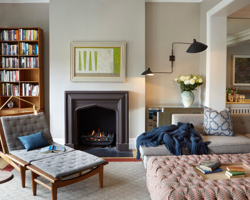 cozy modern living room ideas, pictures, remodel and decor,