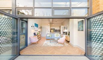 Quad Fulham House