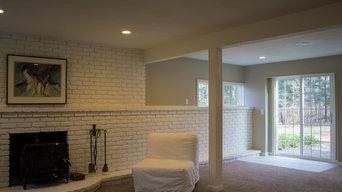 Quail Drive Full Home Renovation