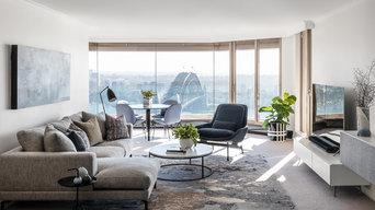 Quay West Penthouse