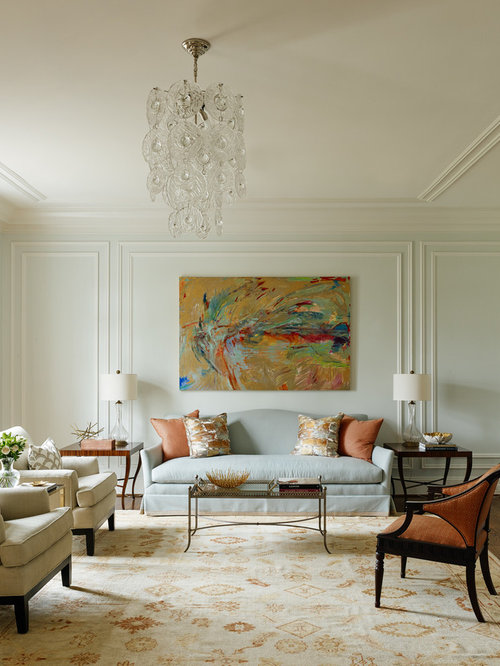 Wall Panel Molding Houzz