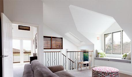 Lofty Ideas: The Advantages of Dormer Windows
