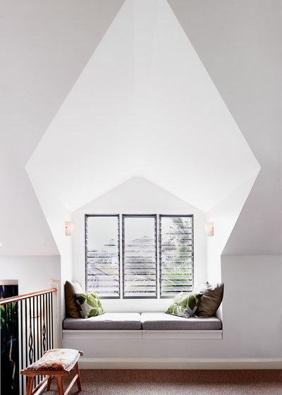 Contemporain Salon by Annabelle Chapman Architect Pty Ltd