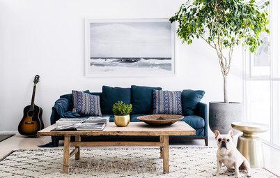 Stickybeak: How an Interior Designer Gave an Apartment 'Soul'