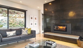 Queenstown Luxury House photography for website