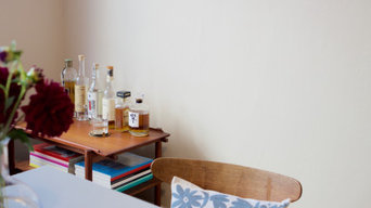 Quick Fixes: Dining & Work Table