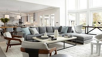 Quogue, New York Residence
