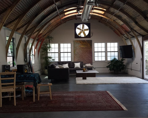 Quonset Hut Oceanside