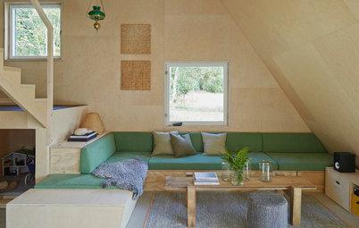 Sådan bliver din lille stue til et multirum